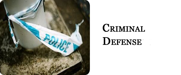 New York State and Federal Criminal Defense